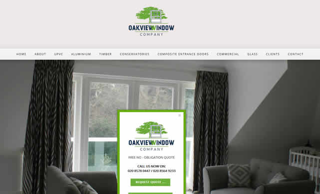 Oakview Window Company Ltd